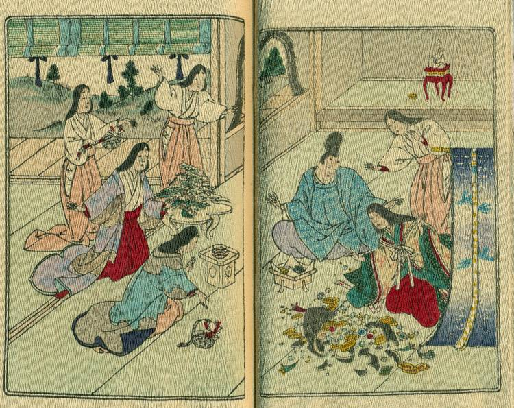 the maiden with the wooden book japanese folktale 10 spooky folktales from around the world  join me in feudal japan,  but she mostly favors the form of a young and beautiful maiden with the feet.