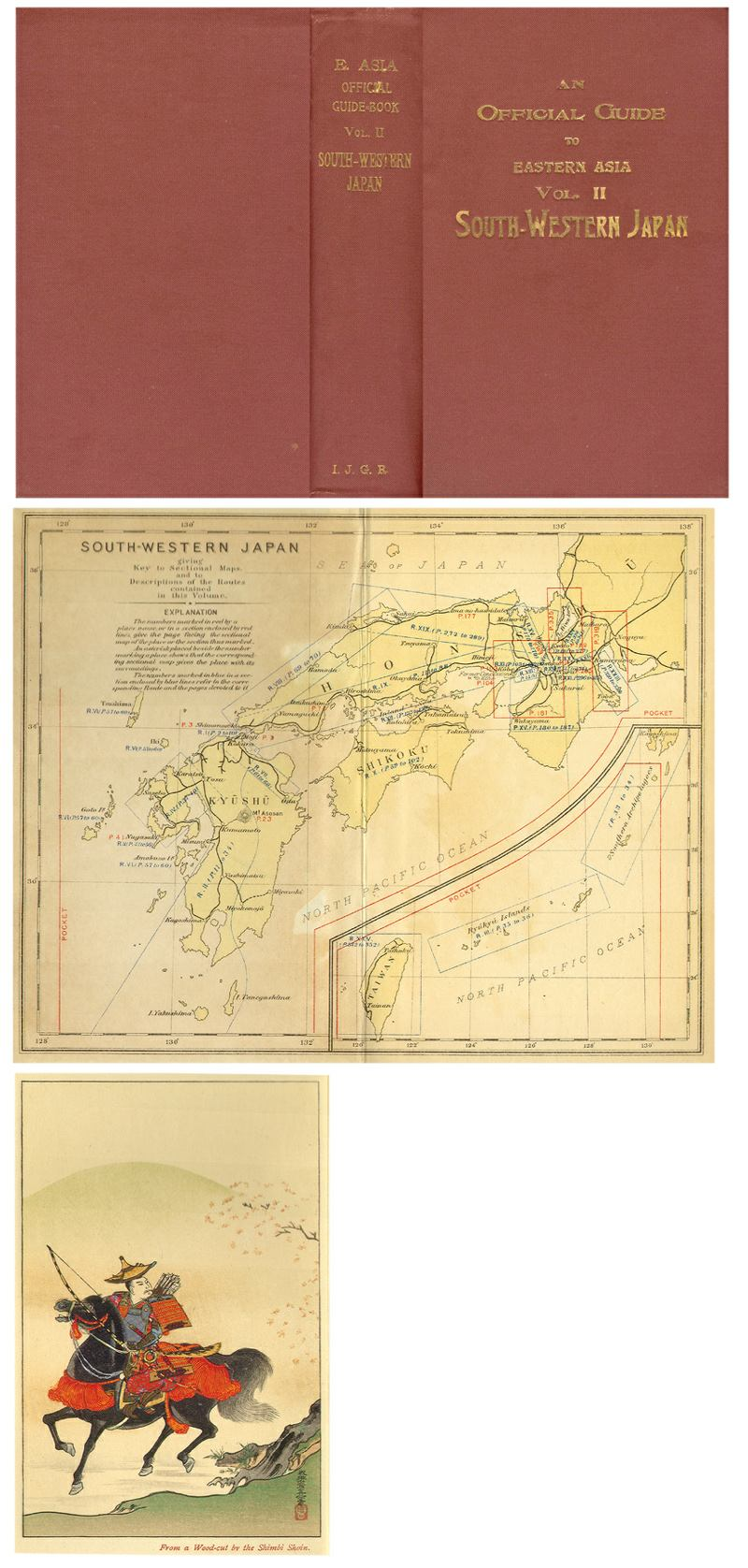 ... the treaty port days.